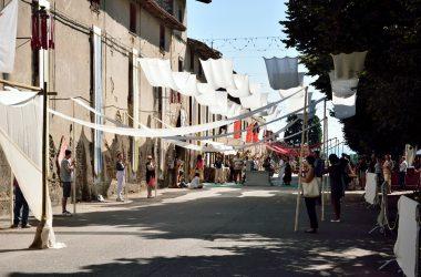 Palio di Malpaga Bergamo