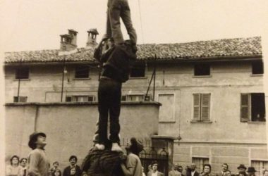 Palo della Cuccagna Misano Gera d'Adda