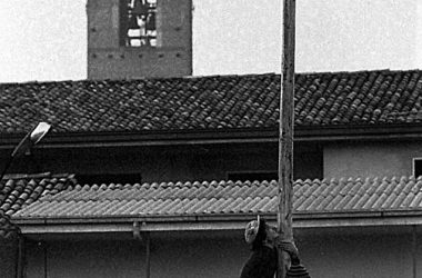 Palo della cuccagna Mozzanica