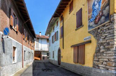 Palosco Bergamo