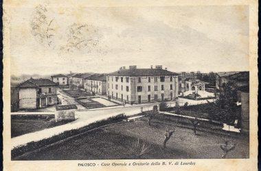 Palosco nel 1943