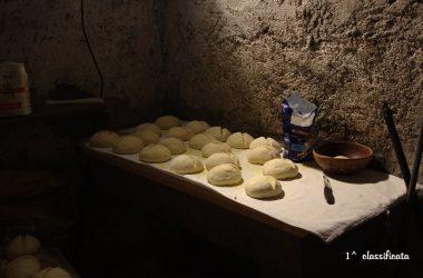 Pane di Patate Bossico