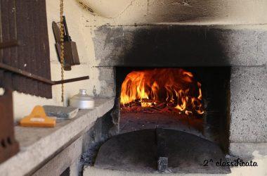 Pane di Patate cottura a Bossico
