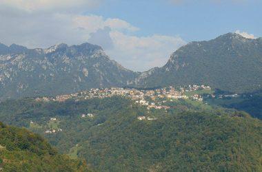 Panorama Bracca