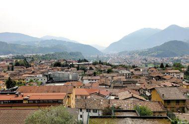 Panorama Casnigo