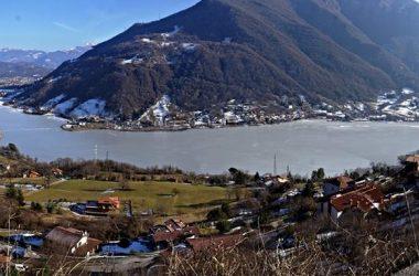 Panorama Endine Gaiano