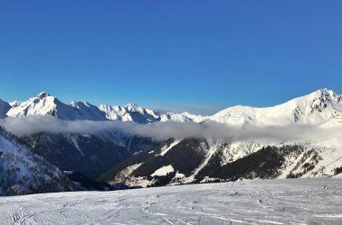 Panorama Foppolo