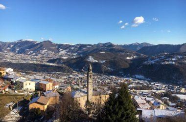 Panorama Gazzaniga Bg