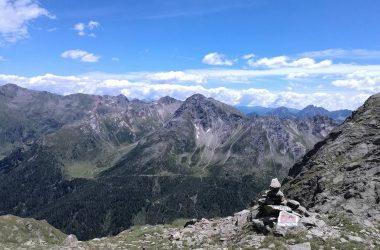 Panorama Valbondione
