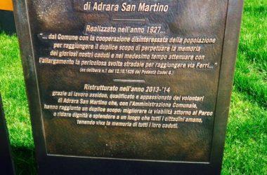 Parco Adrara San Martino