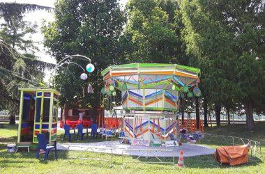 Parco Arcobaleno Mozzanica