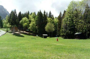 Parco Avventura Monte Alben Oltre il Colle