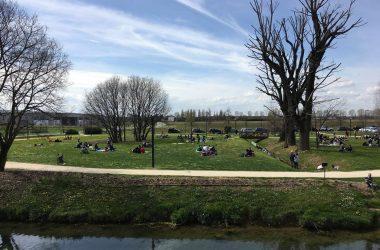 Parco Castello di Pagazzano Civiltà Contadina
