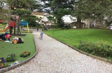 Parco Comunale di gandino