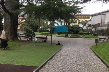 Parco Comunale gandino