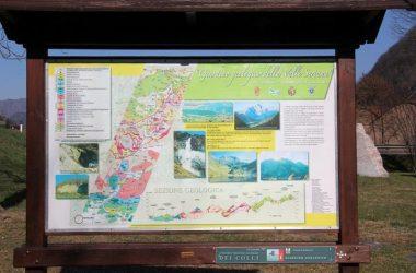 Parco Geologico - Gazzaniga