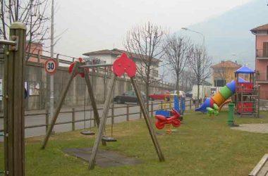 Parco Giochi Gazzaniga
