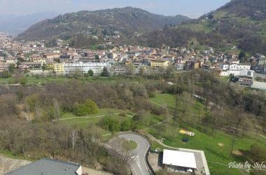 Parco Paese di Cene Bergamo
