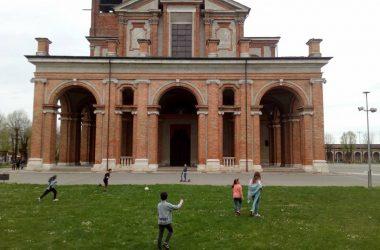 Parco Santuario Santa Maria del Fonte Caravaggio