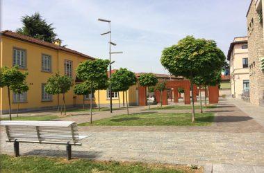 Parco Scanzorosciate Comune