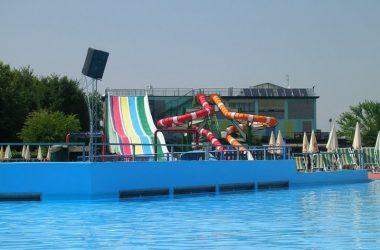 Parco acquatico Antegnate