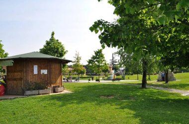 Parco di Barzana