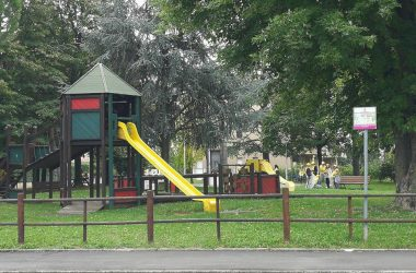 Parco di Bonate Sotto