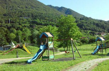 Parco di Casazza