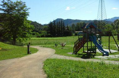 Parco giochi Casazza