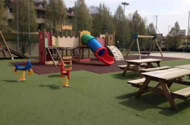Parco giochi Palazzago