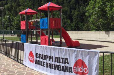 Parco giochi Roncobello