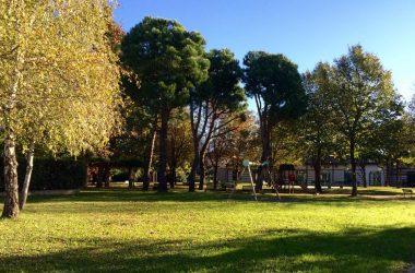 Parco giochi Scanzorosciate