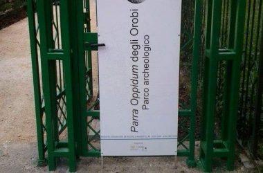 Parra Oppidum degli Orobi Parre