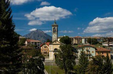 Parrocchia Costa Valle Imagna