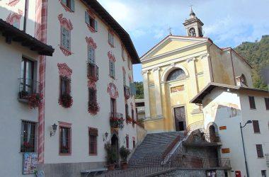 Parrocchia Sant'Andrea Bracca