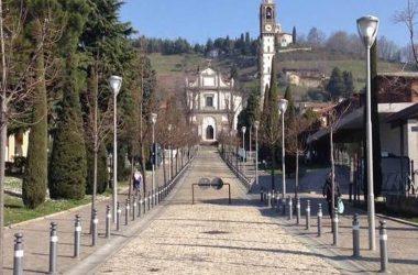 Parrocchia Sotto il Monte Giovanni XXIII Bergamo