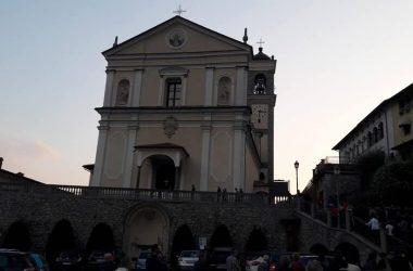 Parrocchia di Adrara San Rocco