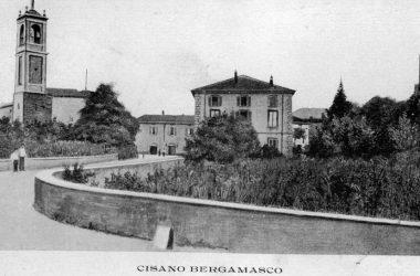 Parrocchia di Caprino Bergamasco