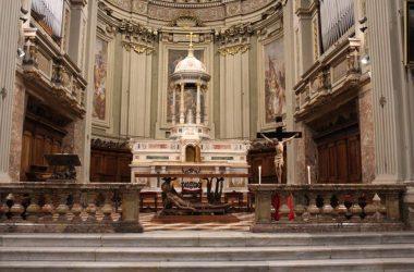 Parrocchia di San Lorenzo Martire di Zogno