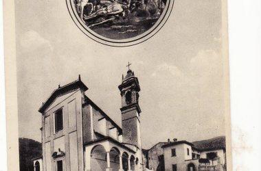 Parrocchia di San Marco Foresto Sparso