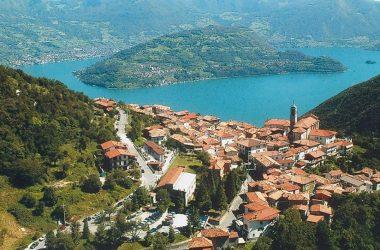 Parzanica Bergamo