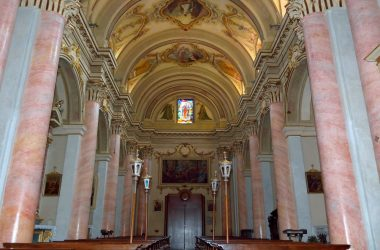 Parzanica Chiesa