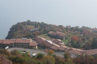 Parzanica in autunno