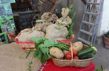 Patate di Bossico