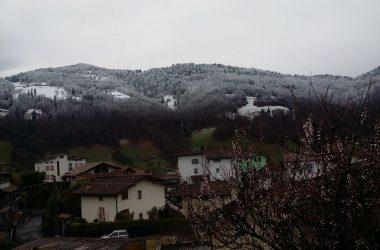 Peia Val Gandino