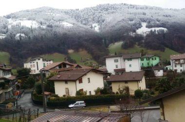 Peia Val Seriana