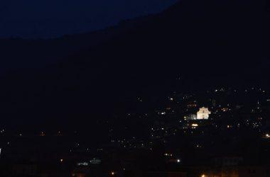 Peia di sera