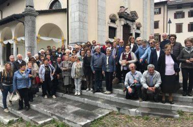 Pellegrinaggio Santuario Madonna delle Grazie – Ardesio