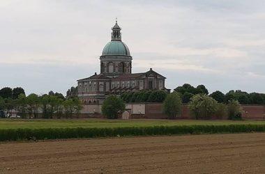 Pellegrinaggio Santuario Santa Maria del Fonte Caravaggio