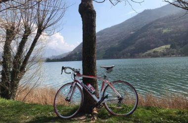 Pianico Lago Endine